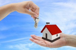 Time is takes for USDA Rural mortgage