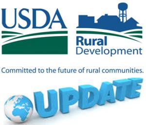 USDA 3555 Rule Changes