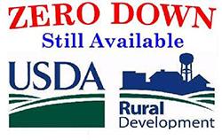Lake County USDA loan