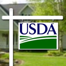 Cedar Key USDA loan