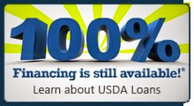 Punta Gorda USDA loan