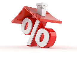 May 2016 Government mortgage interest rates