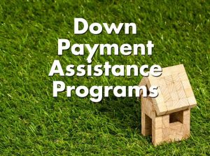 2019 down payment assistance