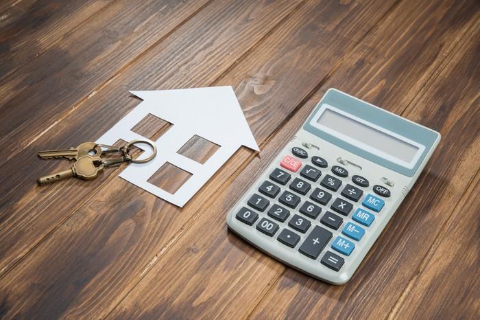 Gainesville 100 Mortgage