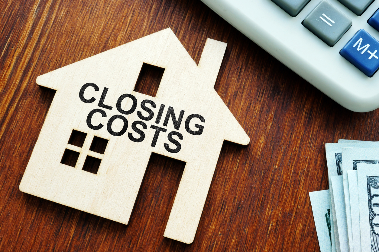 USDA Loan Closing Costs